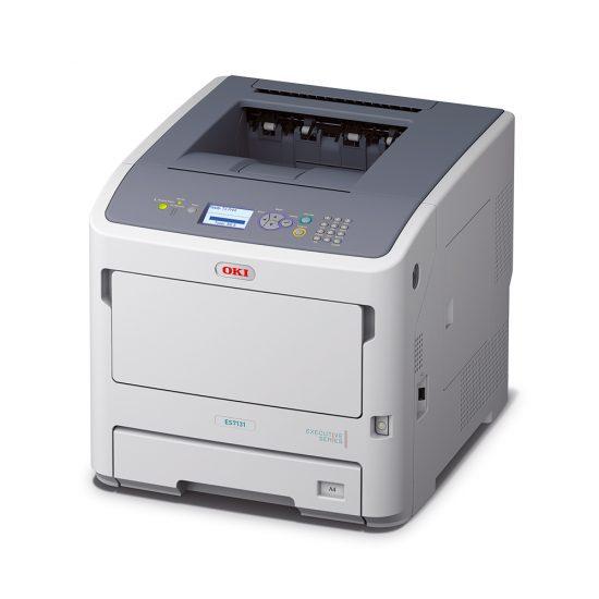 OKI Pro & ES Mono LED Printers